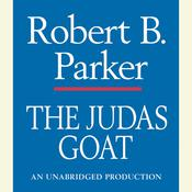 The Judas Goat Audiobook, by Robert B. Parker