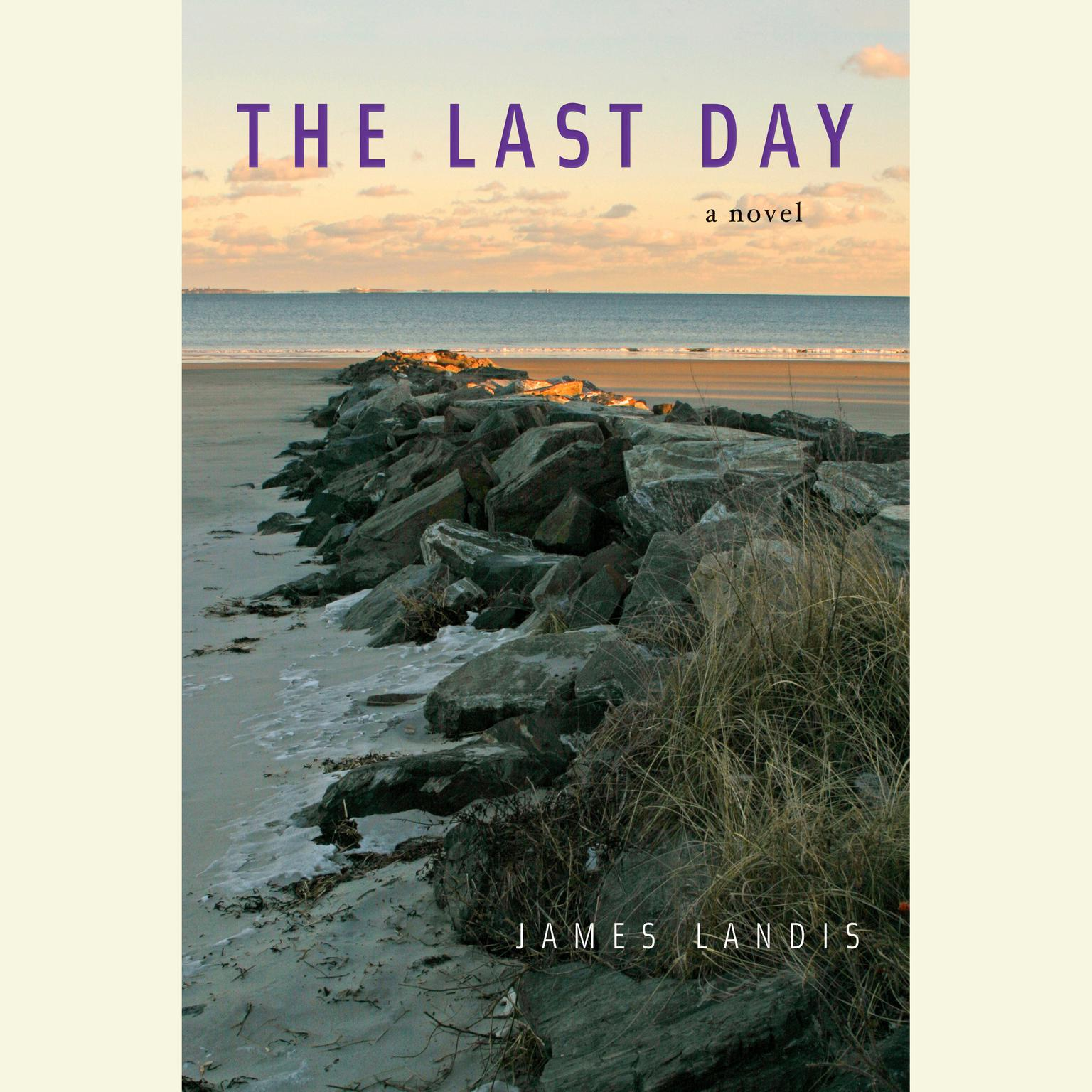Printable The Last Day: A Novel Audiobook Cover Art