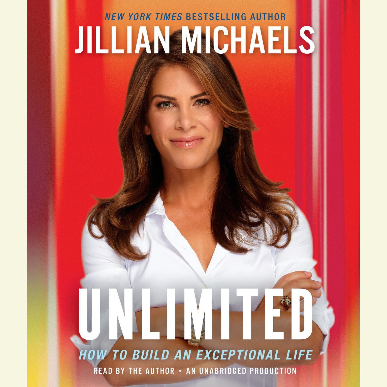 Printable Unlimited: How to Build an Exceptional Life Audiobook Cover Art