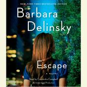 Escape Audiobook, by Barbara Delinsky