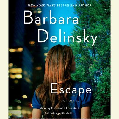 Escape Audiobook, by Barbara Delinsky