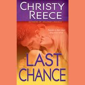 Last Chance Audiobook, by Christy Reece