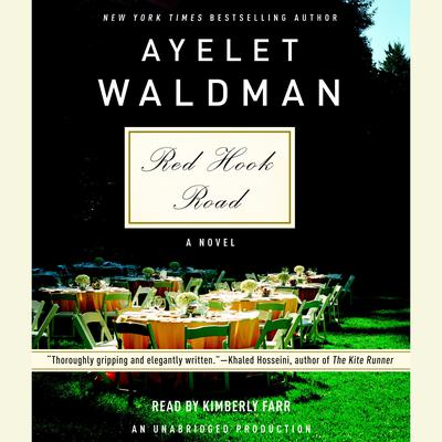 Red Hook Road Audiobook, by Ayelet Waldman