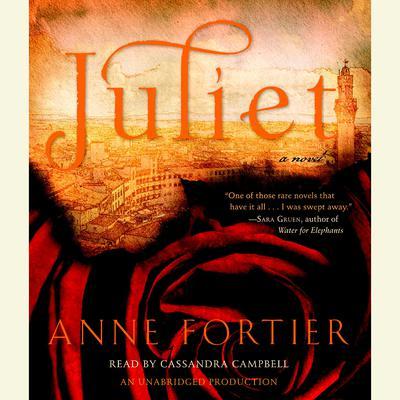 Juliet: A Novel Audiobook, by