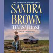 Texas! Chase Audiobook, by Sandra Brown