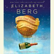 The Last Time I Saw You: A Novel Audiobook, by Elizabeth Berg