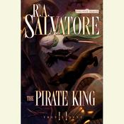 The Pirate King: Transitions, Book II, by R. A. Salvatore