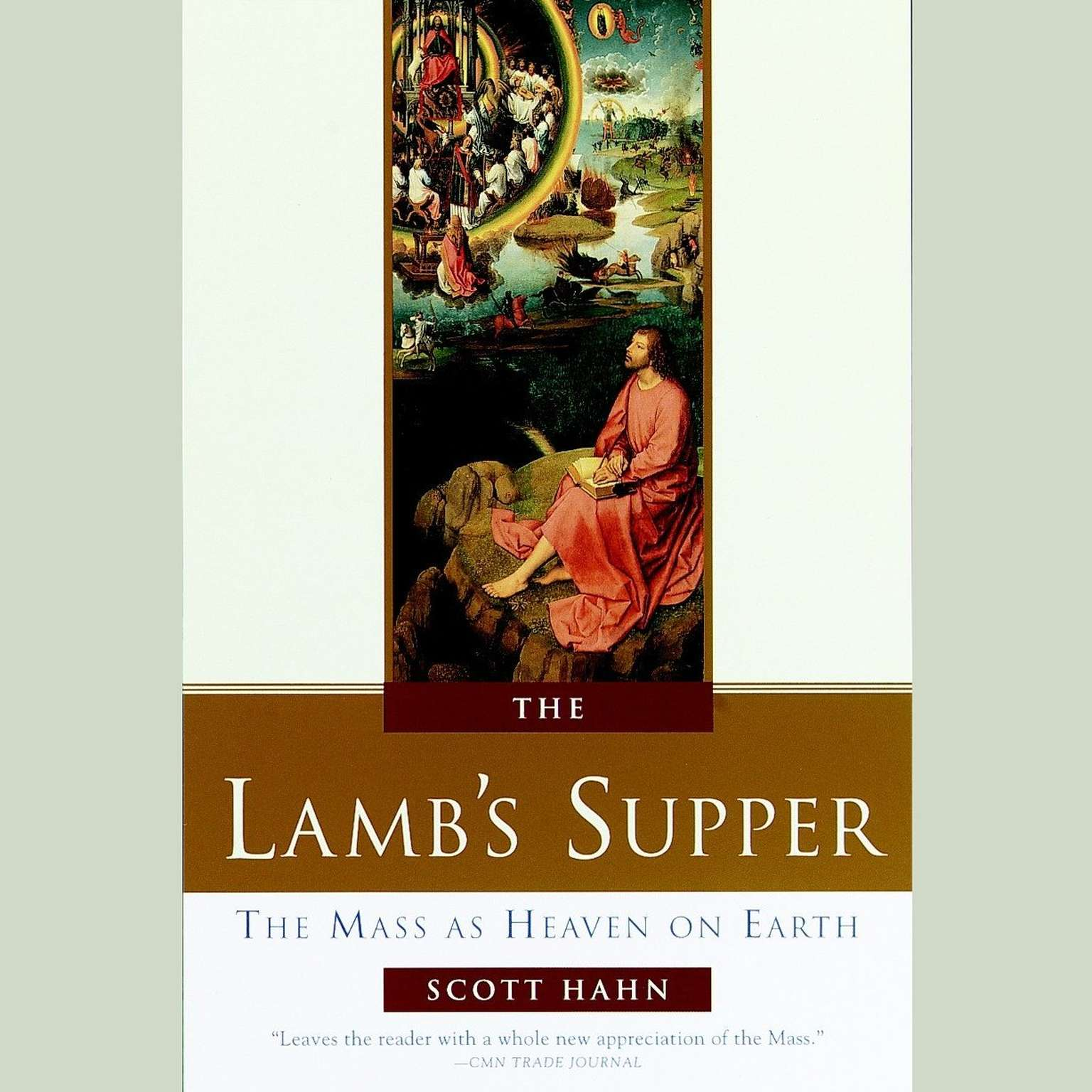 Printable The Lamb's Supper: The Mass as Heaven on Earth Audiobook Cover Art
