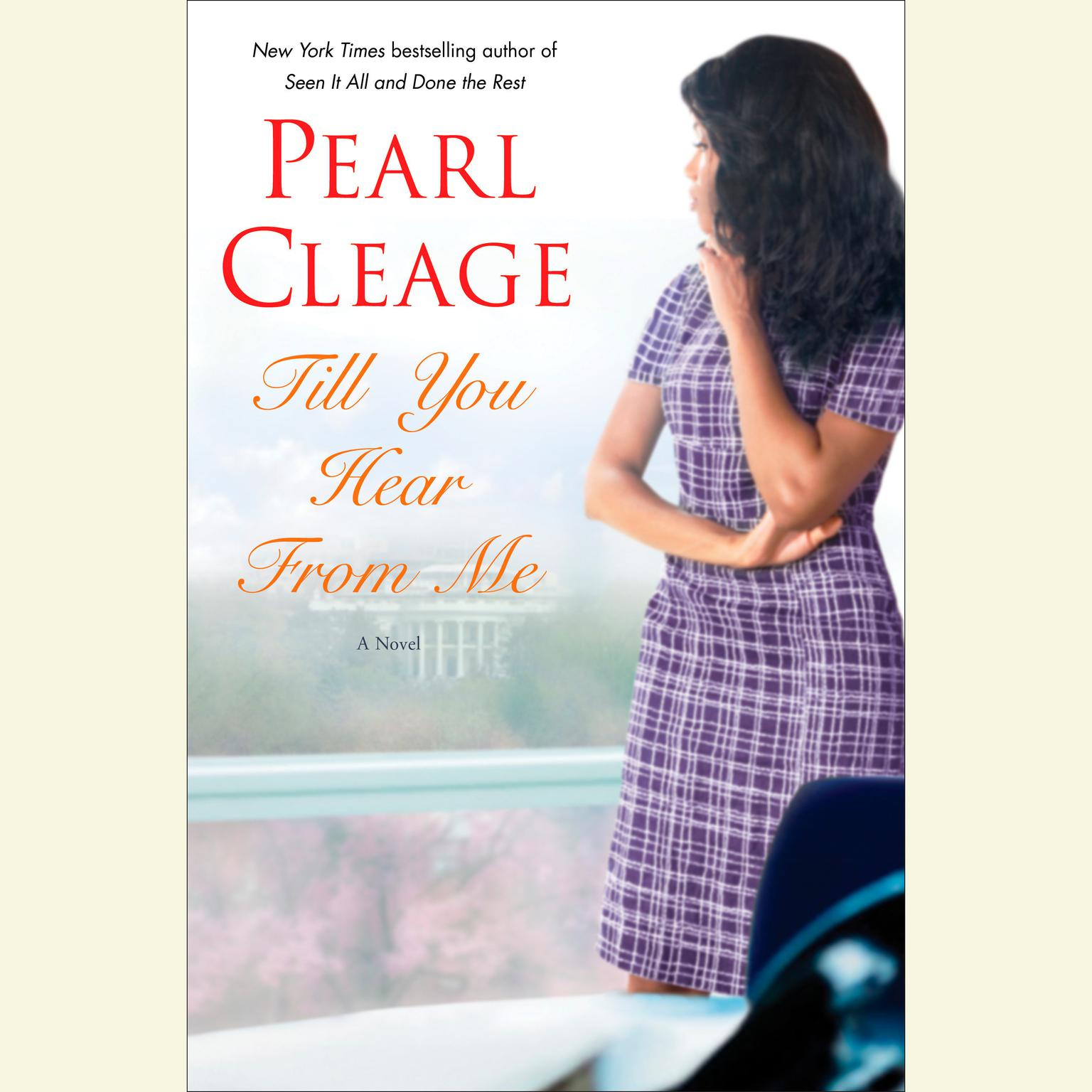 Printable Till You Hear from Me Audiobook Cover Art