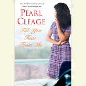 Till You Hear From Me: A Novel Audiobook, by Pearl Cleage