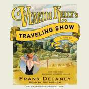 Venetia Kellys Traveling Show: A Novel of Ireland, by Frank Delaney