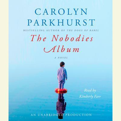 The Nobodies Album Audiobook, by Carolyn Parkhurst