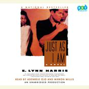 Just As I Am, by E. Lynn Harris