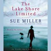 The Lake Shore Limited, by Sue Miller