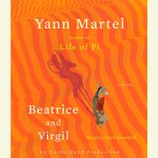 Beatrice and Virgil: A Novel Audiobook, by Yann Martel