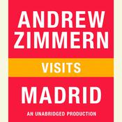 Andrew Zimmern visits Madrid: Chapter 7 from THE BIZARRE TRUTH, by Andrew Zimmern