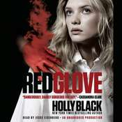 Red Glove: The Curse Workers, Book Two, by Holly Black