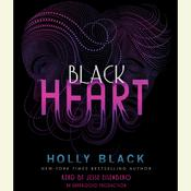 Black Heart: The Curse Workers, Book Three, by Holly Black