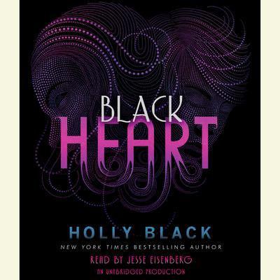 Black Heart: The Curse Workers, Book Three Audiobook, by Holly Black