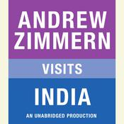 Andrew Zimmern visits India: Chapter 10 from THE BIZARRE TRUTH Audiobook, by Andrew Zimmern