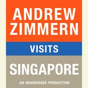 Andrew Zimmern Visits Singapore, by Andrew Zimmern