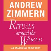 Andrew Zimmern, Rituals Around the World, by Andrew Zimmern