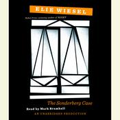 The Sonderberg Case, by Elie Wiesel