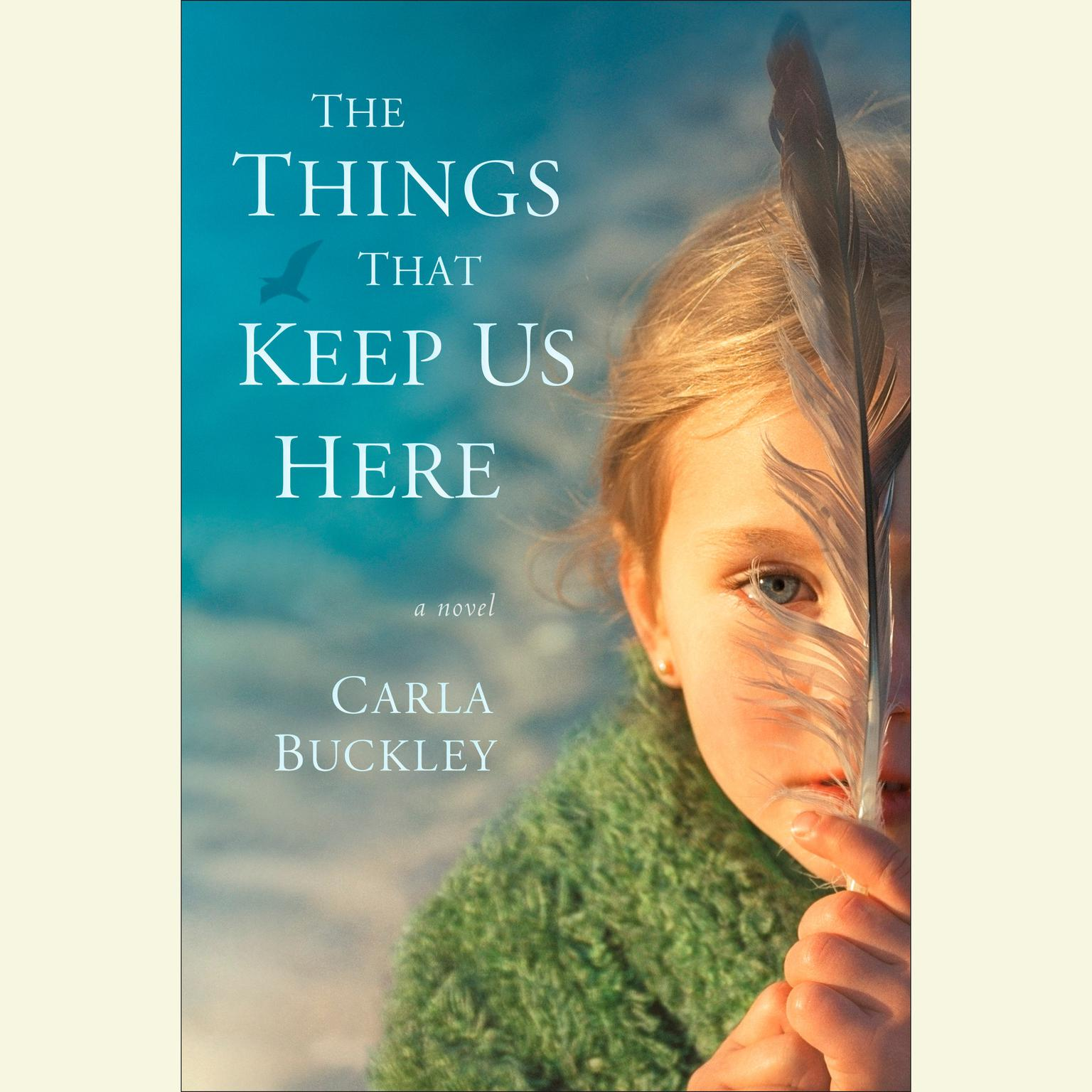 Printable The Things That Keep Us Here: A Novel Audiobook Cover Art