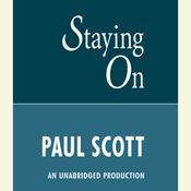 Staying On, by Paul Scott
