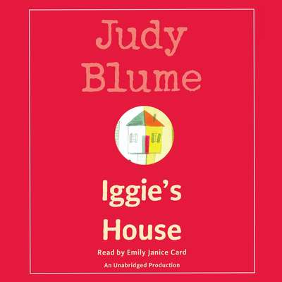Iggie's House Audiobook, by