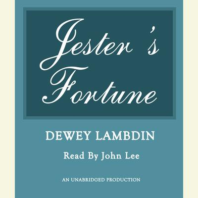 Jesters Fortune Audiobook, by