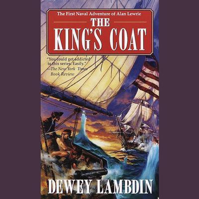The Kings Coat Audiobook, by Dewey Lambdin