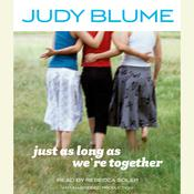 Just as Long as We're Together, by Judy Blume