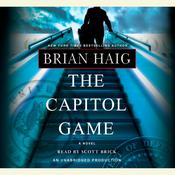 The Capitol Game, by Brian Haig