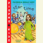 Star Time, by Patricia Reilly Giff