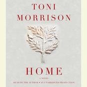 Home, by Toni Morrison