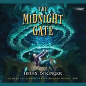 The Midnight Gate, by Helen Stringer