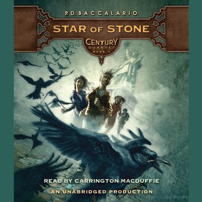 Century #2: Star of Stone Audiobook, by Pierdomenico Baccalario