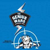 Genius Wars, by Catherine Jinks