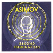 The Second Foundation, by Isaac Asimov