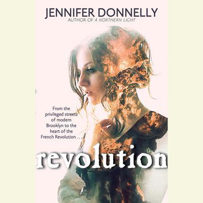 Revolution Audiobook, by Jennifer Donnelly