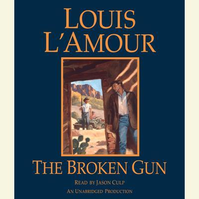 The Broken Gun Audiobook, by