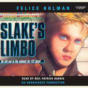 Slakes Limbo Audiobook, by Felice Holman