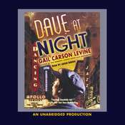 Dave at Night Audiobook, by Gail Carson Levine