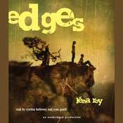 Edges, by Léna Roy