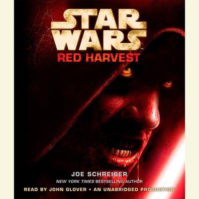 Red Harvest: Star Wars Audiobook, by Joe Schreiber
