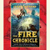 The Fire Chronicle Audiobook, by John Stephens