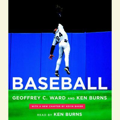 Baseball Audiobook, by Geoffrey C. Ward