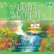 Heartache Falls: An Eternity Springs Novel, by Emily March