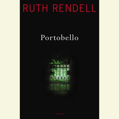 Portobello Audiobook, by Ruth Rendell
